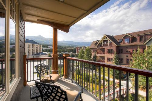 Waterhouse By Wyndham Vacation Rentals - Breckenridge, CO 80424
