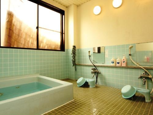 Hatoguruma Kawabata - Hotel - Nozawa Onsen