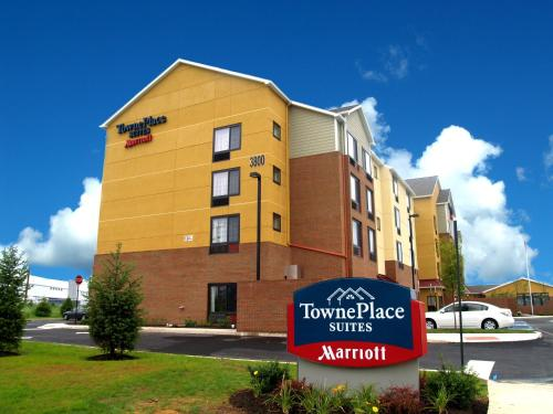 Towneplace Suites Bethlehem Easton/Lehigh Valley