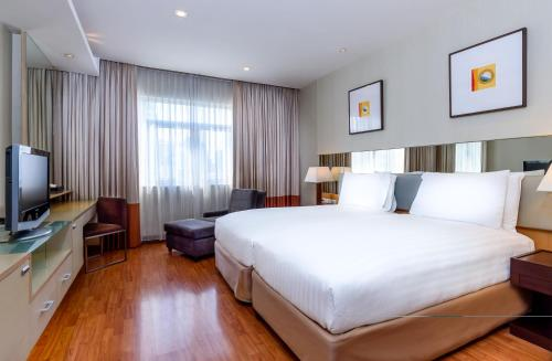 Grand Sukhumvit Hotel Bangkok - Managed by Accor photo 14