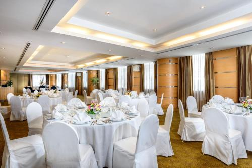 Grand Sukhumvit Hotel Bangkok - Managed by Accor photo 15