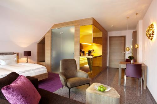 . abito Suites