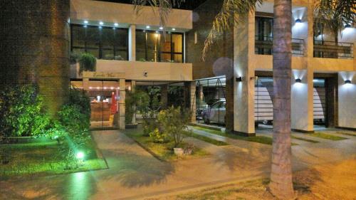 . Hotel Escala Uno - HABILITADO