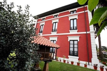 Hotel Casa De Indianos Don Tomas