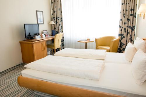 Hotel Stadt München photo 8