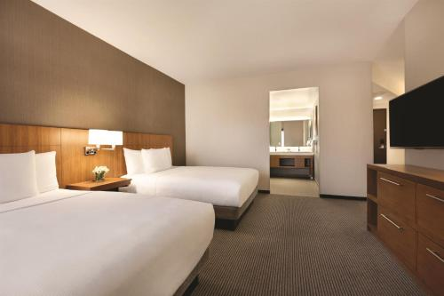 Hyatt Place At Anaheim Resort /Convention Center