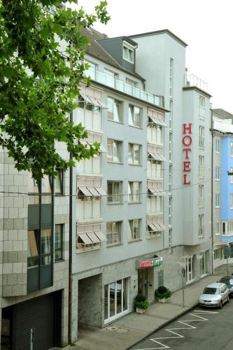 Hotel Stadt München photo 27