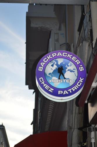 Backpackers Chez Patrick - Accommodation - Nice