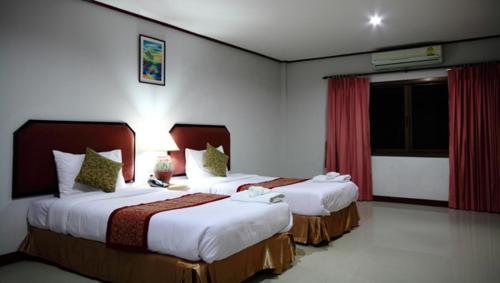 Pro Andaman Place Phuket