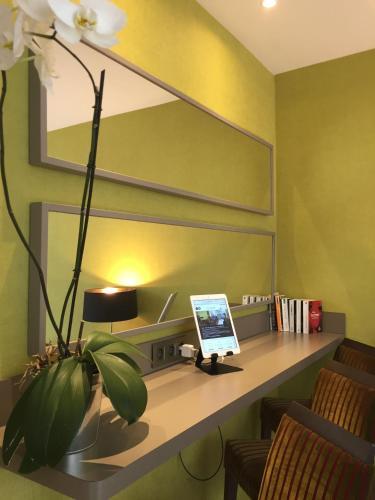 Hôtel Orchidée photo 7