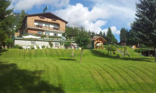 . Hotel Villa Gaia