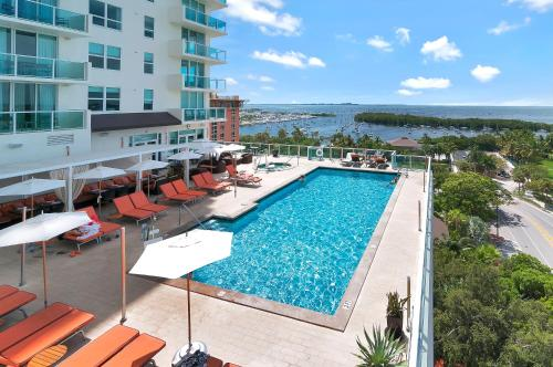 Private Residence At Coconut Grove By Sofla Vacations - Miami, FL 33133