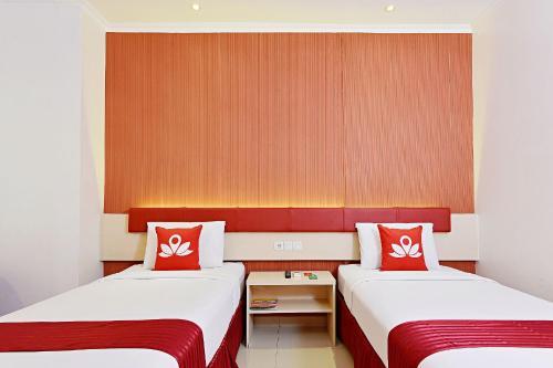 Hotel ZEN Rooms Pasteur Babakan Jeruk