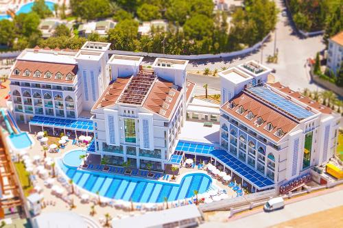 Side Diamond Elite Hotel & Spa - Adults Only (+16) adres