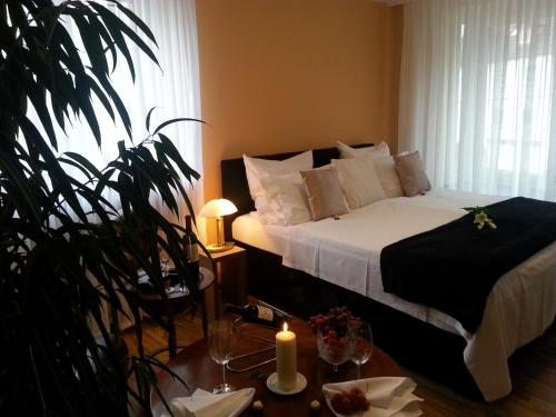 Hotel Zum Berggarten