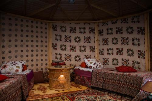 . Guesthouse Little Tundra