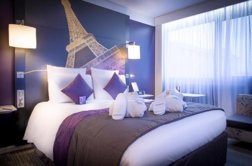 Mercure Paris Centre Tour Eiffel photo 13