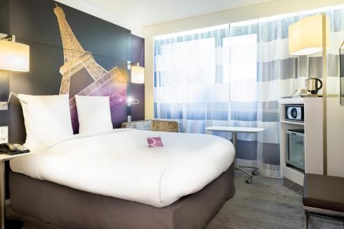 Mercure Paris Centre Tour Eiffel photo 27