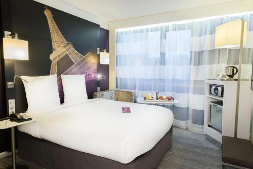 Mercure Paris Centre Tour Eiffel photo 29