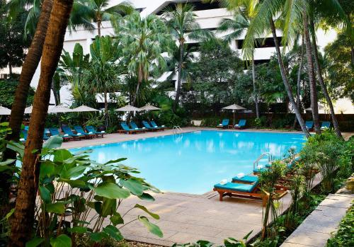 Anantara Siam Bangkok Hotel photo 38