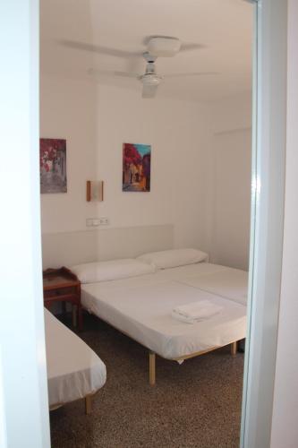 Hostal Las Nieves room Valokuvat