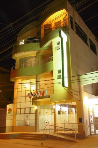 HotelHotel Cerro Verde