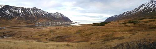 Landakot Holiday Home, Siglufjörður