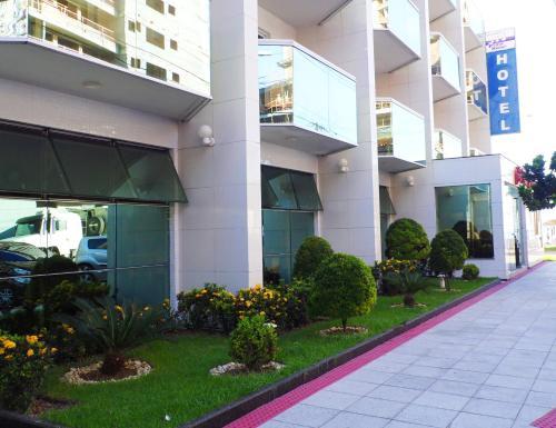 . Itaparica Praia Hotel