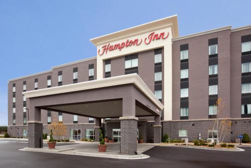 Hampton Minneapolis Bloomington - Bloomington, MN 55437