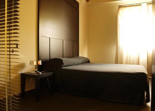 . Hotel Abetaia