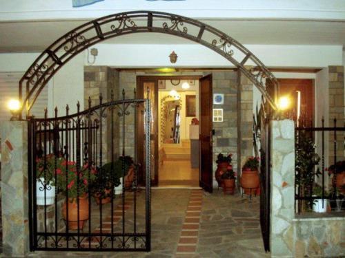 Agorastos Athanasios Rooms