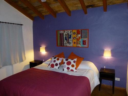Фото отеля La Casa del Abuelo