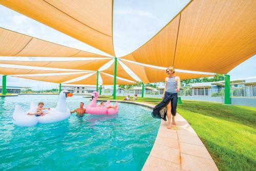 . Club Tropical Resort Darwin