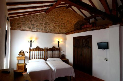 Special Offer - Double or Twin Room Caserón De La Fuente 34