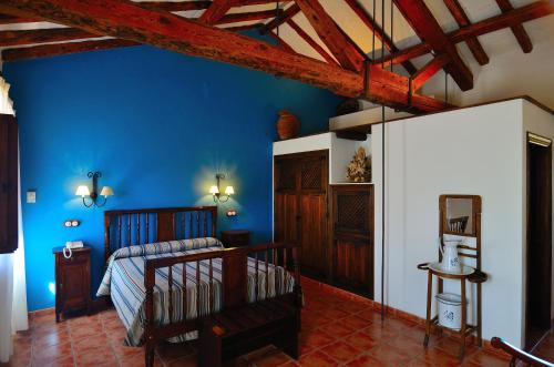 Special Offer - Double or Twin Room Caserón De La Fuente 32