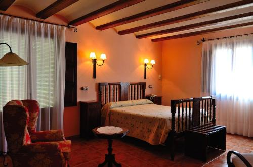 Special Offer - Double or Twin Room Caserón De La Fuente 33