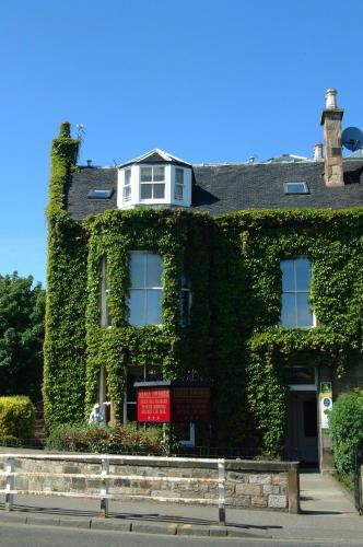 A-Haven Townhouse Hotel (B&B)
