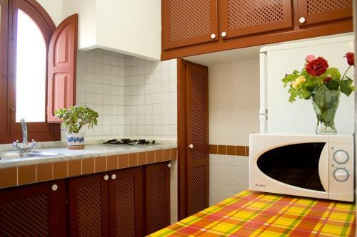 Two-Bedroom Apartment (4 Adults) - single occupancy Hotel Rural El Molino de Felipe 23