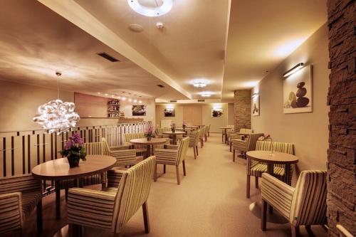 Hotel Bystrá obrázok