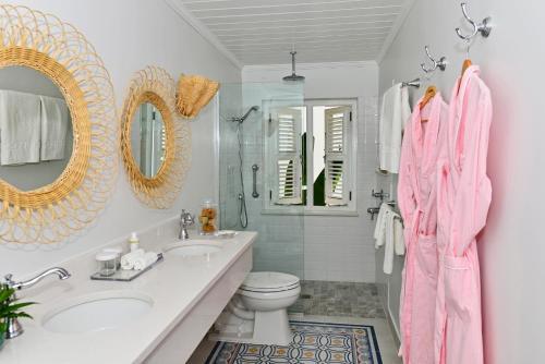 Cobblers Cove room photos