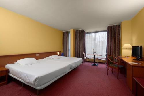 Hotel Brussels photo 20