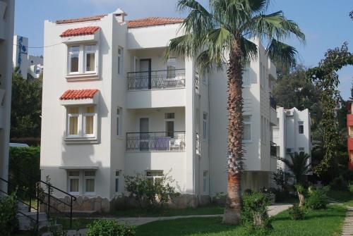 Side Linda Apart Hotel rezervasyon