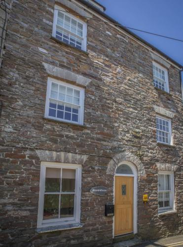 Hotel Stone's Throw Cottage Mevagissey thumb-4