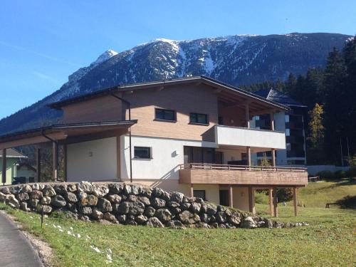 Haus Royal Lackenhof am Ötscher