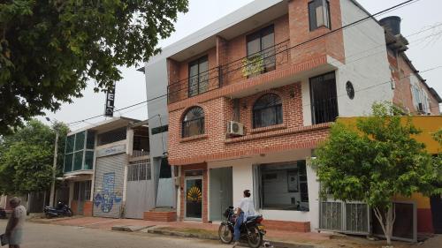 . Hotel El Sol La 27