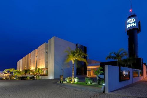. Denali Hotel