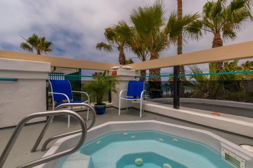 San Clemente Cove Resort - San Clemente, CA 92672