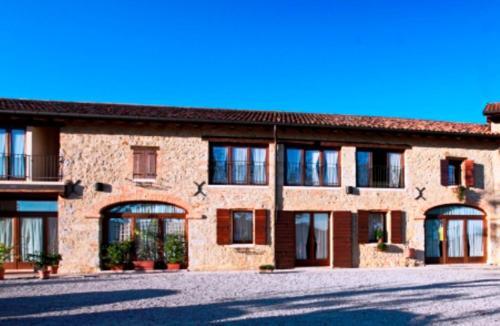 . Azienda Agrituristica Calronche