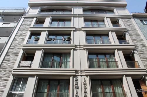 Istanbul Demir Suite ulaşım