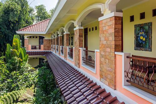 Hotel Villa Alicia
